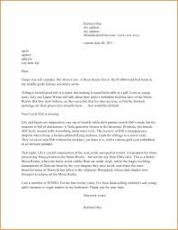 query letter template word best of exle entire photograph letters sle pdf