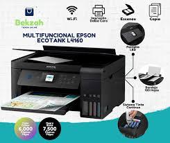 Printer ini selain berfungsi utama untuk mencetak dokumen, juga dapat difungsikan untuk foto copy dan scan. Bekzah Tienda Online Posts Facebook
