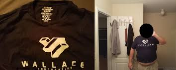 Inconsistencies In Loot Crate Shirt Sizes These Are All Xl