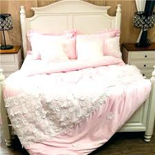 gold sheet set rose gold twin bedding rose gold bedding set luxury embroidery bed linen pink