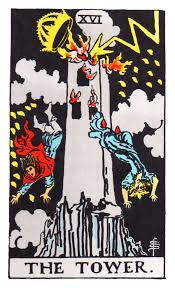 more than just telling your fortune the tarot shows how universal principles work in the material world