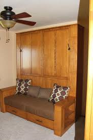 Charming Murphy Sofa Bed with Montana Murphy Bed Photo Gallery