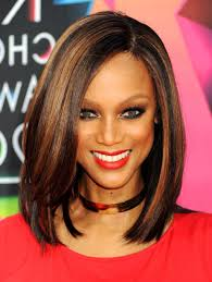 New Hair Style For Black Woman 50 best medium hairstyles for black african american women 2017 3711 by wearticles.com