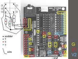 tilt sensor connection need help let s make robots robotshop analog schematic