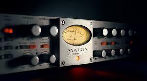 Avalon Vt 737 Tube Channel Strip