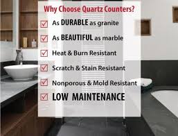 see why quartz is headed to becoming the new king of countertops