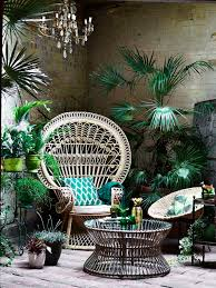 inspirational home interiors garden. modren interiors peacock chairs the taste of petrol and porcelain interior design vintage  sets unique pieces www polly wreford photography via sarah kaye intended inspirational home interiors garden o
