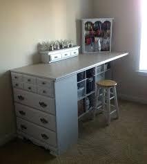 craft desk with storage full size of living room craft desk tidy homemade  craft desk hidden . craft desk ...