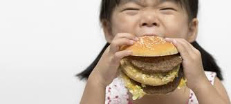 the impact of food advertising on childhood obesity