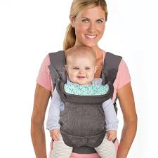 Flip Advanced™ 4-in-1 Convertible Baby Carrier – Infantino