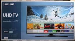tv 60 4k. image 1 tv 60 4k