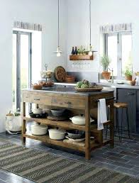 rustic portable kitchen island. Portable Kitchen Island Cabinets Rustic Tips With Seating Ikea