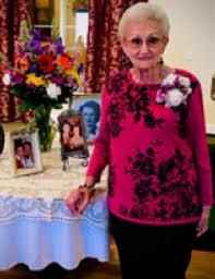 Doris Woodard - Waxahachie, Texas , Wayne Boze Funeral Home ...