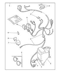 2001 jeep wrangler hardtop wiring kit diagram 00i55548