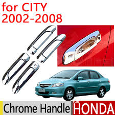 honda city 2008 car accessories