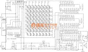 simple digital alarm clock circuit diagram images digital clock led clock circuit diagram on wall digital led