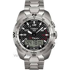 men s tissot t touch expert titanium alarm chronograph watch mens tissot t touch expert titanium alarm chronograph watch t0134204420200