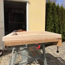 Holzrahmen Beim Fenstereinbau Wohnmobil Forum Seite 1