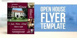 business open house flyer template business open house flyer template beautiful 15 best free