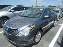 2015 Used Nissan Versa Buy direct from Nissan Factory - All Makes ...