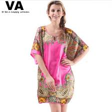 plus size silk robe va big large plus size silk robe nightgowns womens gowns stain