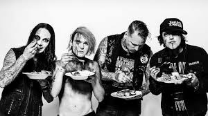 <b>Combichrist</b> Tickets, Tour Dates 2020 & Concerts - Ticketmaster