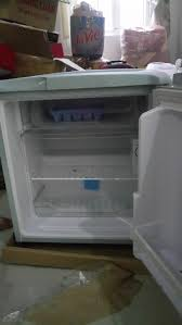 Thanh lý tủ lạnh Aqua AQR-55AR mini 50lít đang còn trong thời gian được bảo  hành đến 3/2018 - chodocu.com