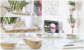 DIY Desk  Home Office Decor Ideas  A