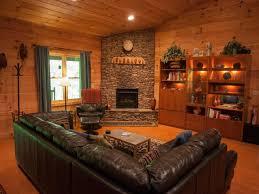 extraordinary image of log cabin interior design ideas epic image of living room decoration using