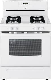 kenmore gas stove. kenmore 74032 5.0 cu. ft. gas range - white | shop your way: online shopping \u0026 earn points on tools, appliances, electronics more stove o
