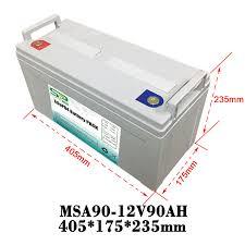 name 12v lead acid replacement medical equipment battery camping backup bat