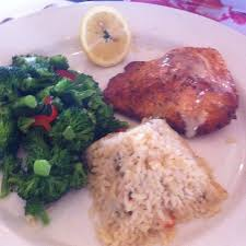 fine dining melbourne fl. broiled salmon - chart house restaurant melbourne, fl fine dining melbourne fl p