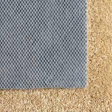 vinyl rug pad non slip pads for hardwood floors