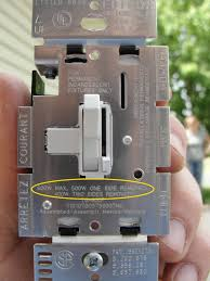 Hot Dimmer Switches - Bathroom dimmer light switch