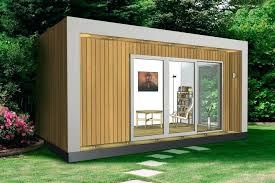 office pods garden. Swift Garden Rooms Cozy Office Pods Offices Bespoke Outdoor Pod Cost Prices