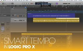 Tempo Mixing Chart Smart Tempo In Logic Pro X A Step By Step Guide