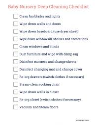baby room checklist. 2019 Baby Room Checklist - Best Way To Paint Furniture Check More At Http:/ B
