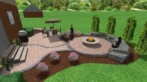 23 building an outdoor fire pit with bricks 30 spectacular backyard diy fire pit seating