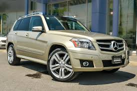 Pre-owned 2011 Mercedes-Benz GLK350 4MATIC in Ontario - Used ...