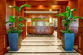 hilton garden inn toronto markham 3 0 out of 5 0 hotel entrance featured image reception