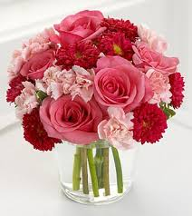 precious heart bouquet pretty flower bouquet f92