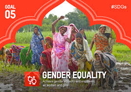 goal gender equality undp in