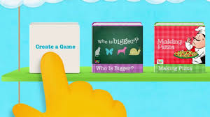 Design Your Own Animal Games Review Tinytap Moments Into Games Create Your Own Games