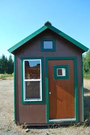 8x8 tiny house diy kit do it yourself