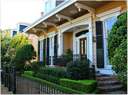 New Orleans Homes And Neighborhoods Garden District Homes Photos 2