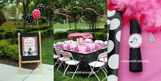 girl parties eloise party ideas pink