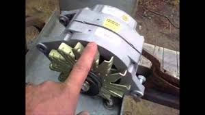 Car Alternator Wind Turbine Design Go Panneau Solaire Knowing Making A Wind Generator From A