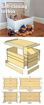 Furniture Box Best 25 Wooden Toy Boxes Ideas Only On Pinterest White Wooden