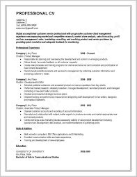 Attractive Resume Vs Cv Definition Motif Entry Level Resume