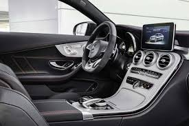 Weight of the vehicle is 1735 kg with 450 liters trunk loading capacity. 2016 Mercedes Amg C43 Coupe Top Speed